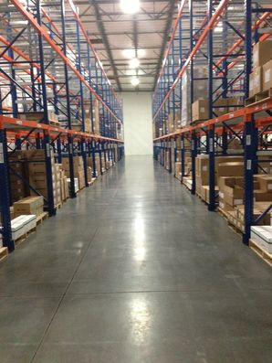Janitorial Services for Chino, CA Warehouse (1)