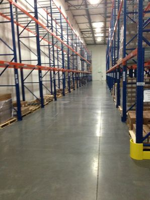 Janitorial Services for Chino, CA Warehouse (2)