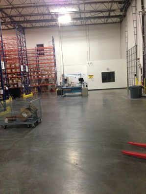 Janitorial Services for Chino, CA Warehouse (3)