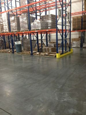 Janitorial Services for Chino, CA Warehouse (4)